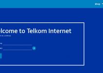 How To Top-Up Telkom LTE Data – Steps To Buy Telkom Internet Data Bundle